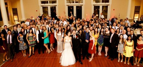 z•-group-reception-shot