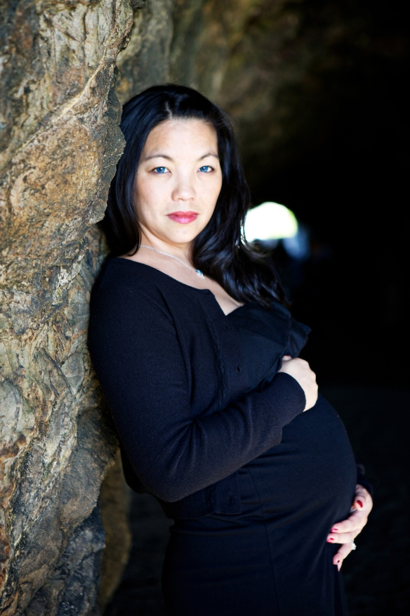 kim-travis-preggo-shoot-003